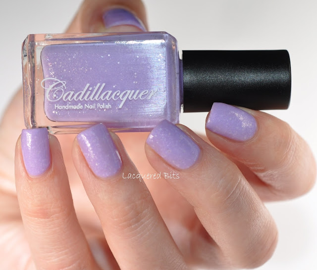 Bowl Of Beauty Cadillacquer