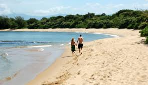 Pantai Madagaskar Manafiafy
