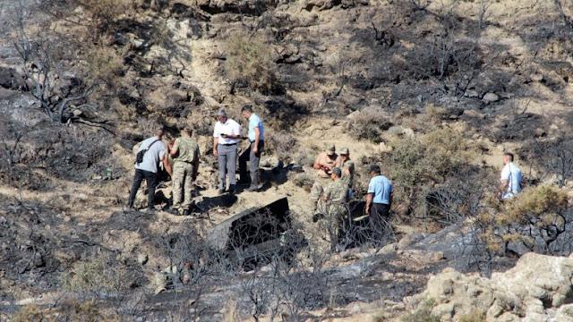 Ο πανίσχυρος Αττίλας δεν πήρε χαμπάρι τον πύραυλο! Η Κύπρος είναι κοντά και κινδυνεύει…