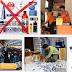 Cấm vận Chuyển Hàng Hóa Cấm Vào Singapore