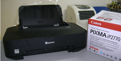 Canon IP 2770 Driver Printer Download Windows 7