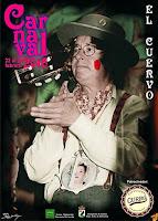 Carnaval de El Cuervo 2016