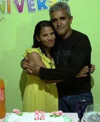 Casal - Marivan e Antonio