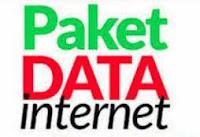 PAKET DATA INTERNET