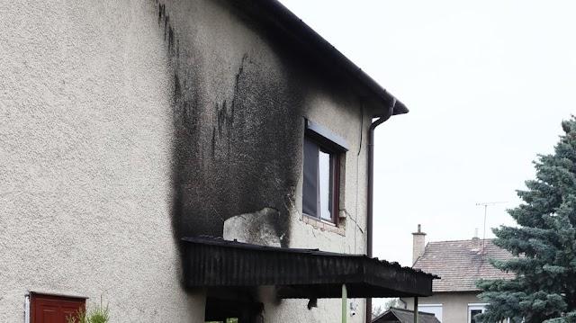 Emberölés miatt nyomoznak, a szomszédok szerint rárobbantotta a házukat Alexandráékra a gyilkos