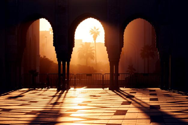 Penjelasan: Apa Hubungan, Iman, Islam dan Ihsan?