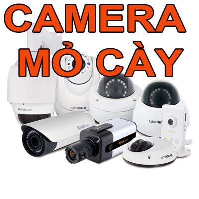 lắp camera tại huyện mỏ cày