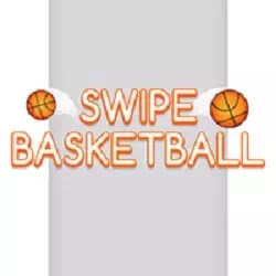 Basketbol Atışması - Swipe Basketball