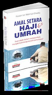 Amal Setara Haji dan Umroh | TOKO BUKU ONLINE SURABAYA