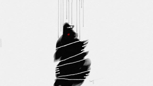 ယံဇၿငိဏ္း ● ငါ့ကိုလိုက္မရွာနဲ႔ ငါထြက္သြားၿပီ