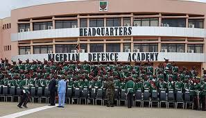 BREAKING: Afaka Barracks, Nigerian Defence Academy [Nda] Overran By Suspected Bandits -- One Officer Killed, Others Abducted.