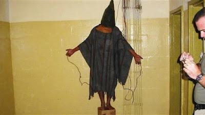 سجن أبو غريب في العراق