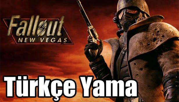Fallout New Vegas Türkçe