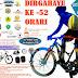 Ikuti Fun Bike bersama ORARI Lokal Kepulauan Nias, Hadiah Menarik Menanti