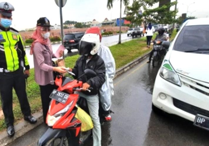 Gubernur Kepri: Pemutihan Denda Pajak Kendaraan Bermotor, Jika Bisa Juli Mendatang