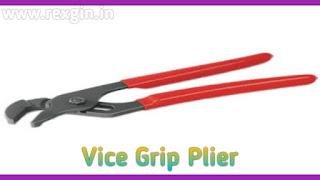 vice grip plier