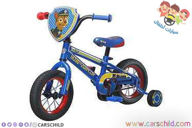دراجات اطفال صغار