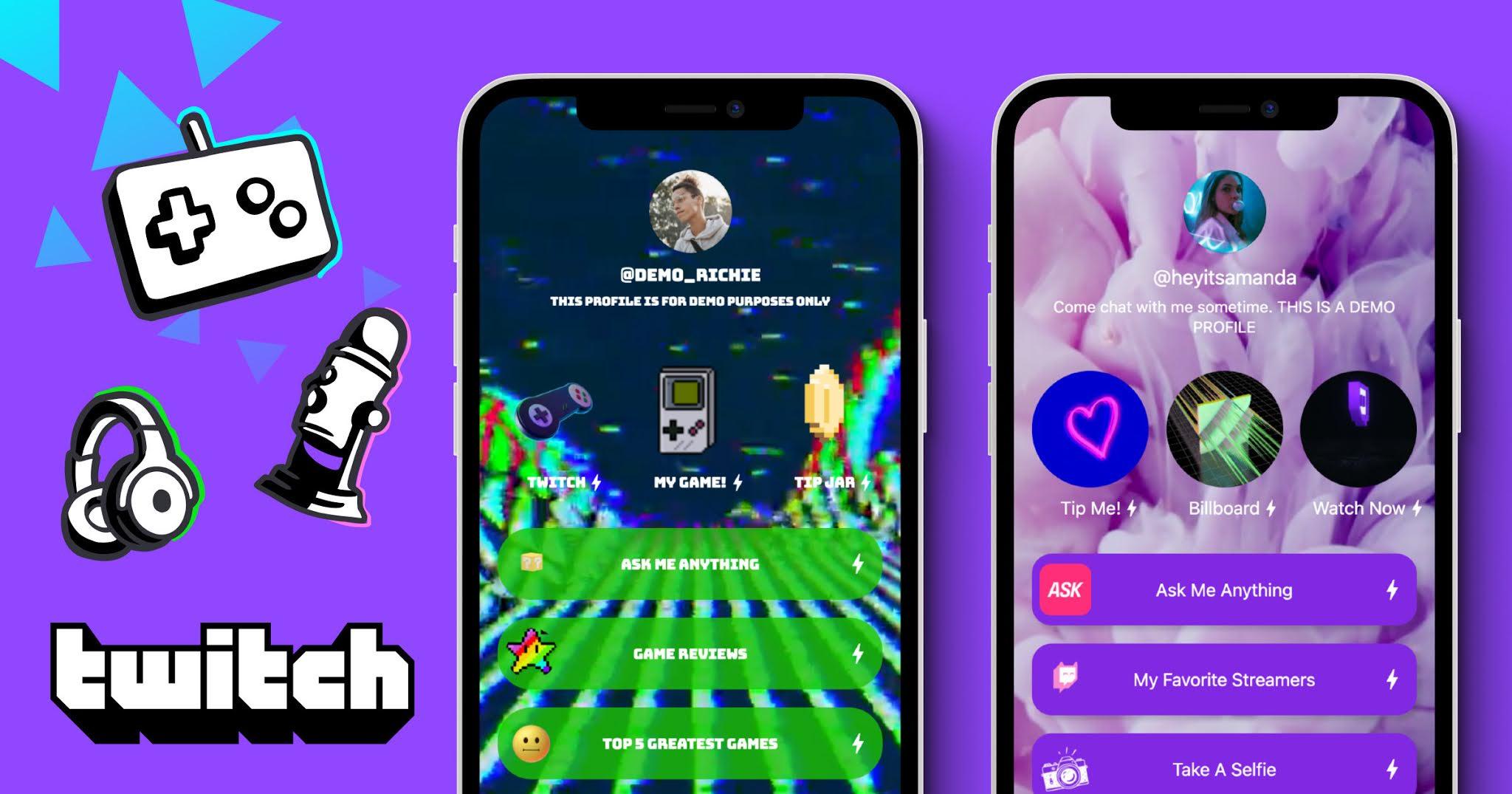 Creator Economy Platform Koji Announces New App: Twitch Stream