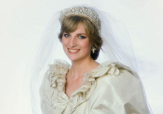 Kosmetyki, których używała księżna Diana