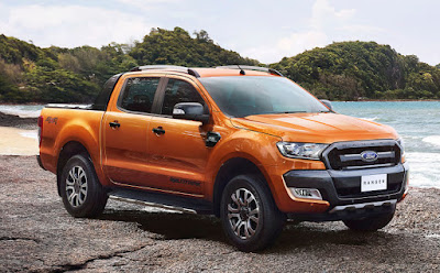 Το AWD της Ford κερδίζει έδαφος