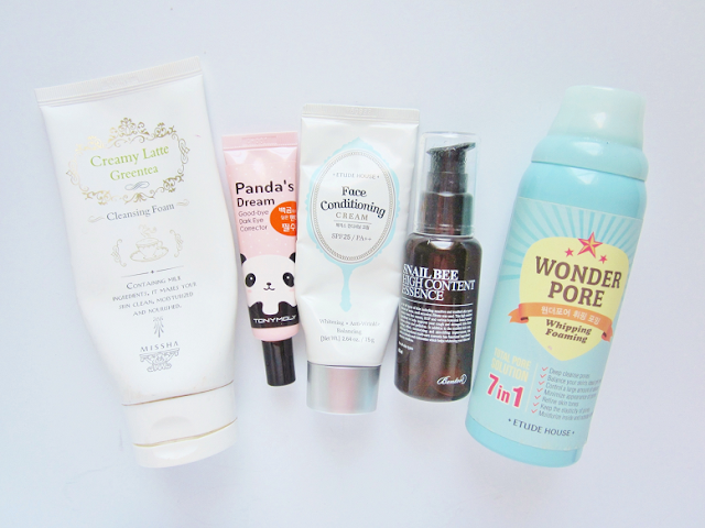 Worst Korean Skincare