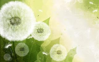 Vector Art Flowers Wallpapers اجمل  خلفيات فن الزهور