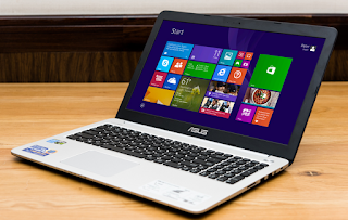 Asus K501LX Laptop Full Drivers - Software For Windows 10 And Windows 8.1