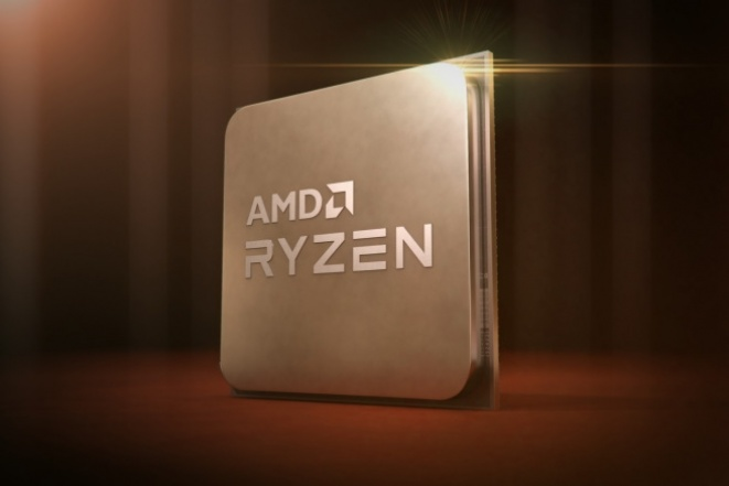 AMD reportedly plans new processors of the Ryzen 5000 series