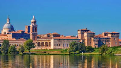 Hai deciso di fare un viaggio e,visitare Mantova ? Ecco delle risorse utili.