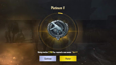 How to get a weapon master title in PUBG mobile