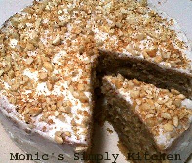 Resep Hummingbird Cake