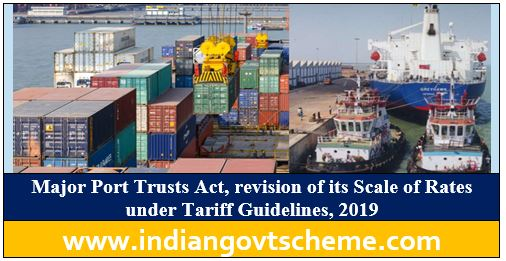 Major Port Trusts Act