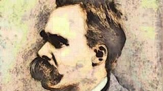 Manusia Agung menurut Friedrick Nietzsche