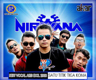 Download Lagu Nirwana Full Mp3 Terlengkap