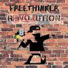 #thefreethinkerrevolution