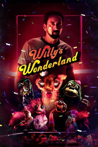 Baixar Willy's Wonderland (2021) Torrent