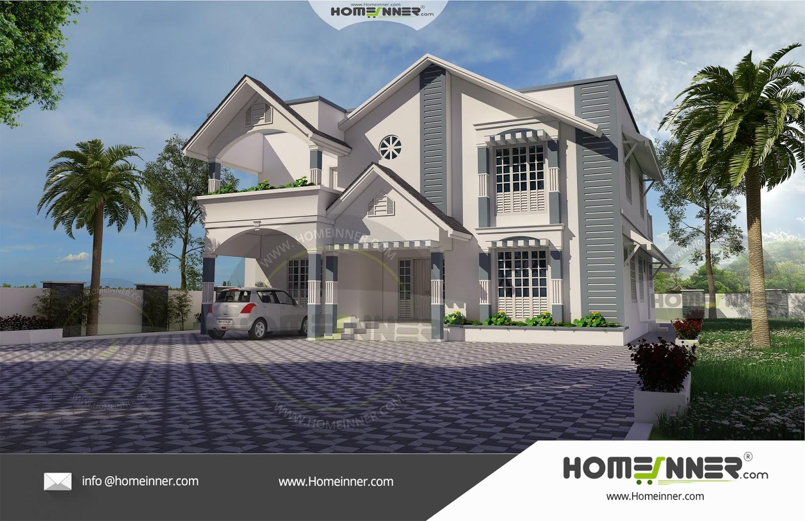 29 Lakh 4BHK 3381 sq ft Calicut Villa