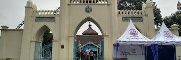 Masjid Agung Surakarta; Teduh, Artistik, dan Sarat Makna