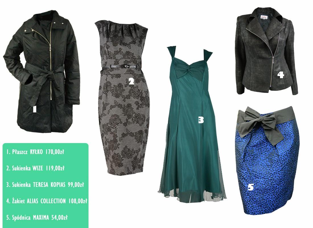 18f9809d777b0b Kiedy sukienka na wieszaku kosztuje od 200 do 400 zł, w sklepie Alias około  100 zł. Cena wyznacza osiągalny pułap.
