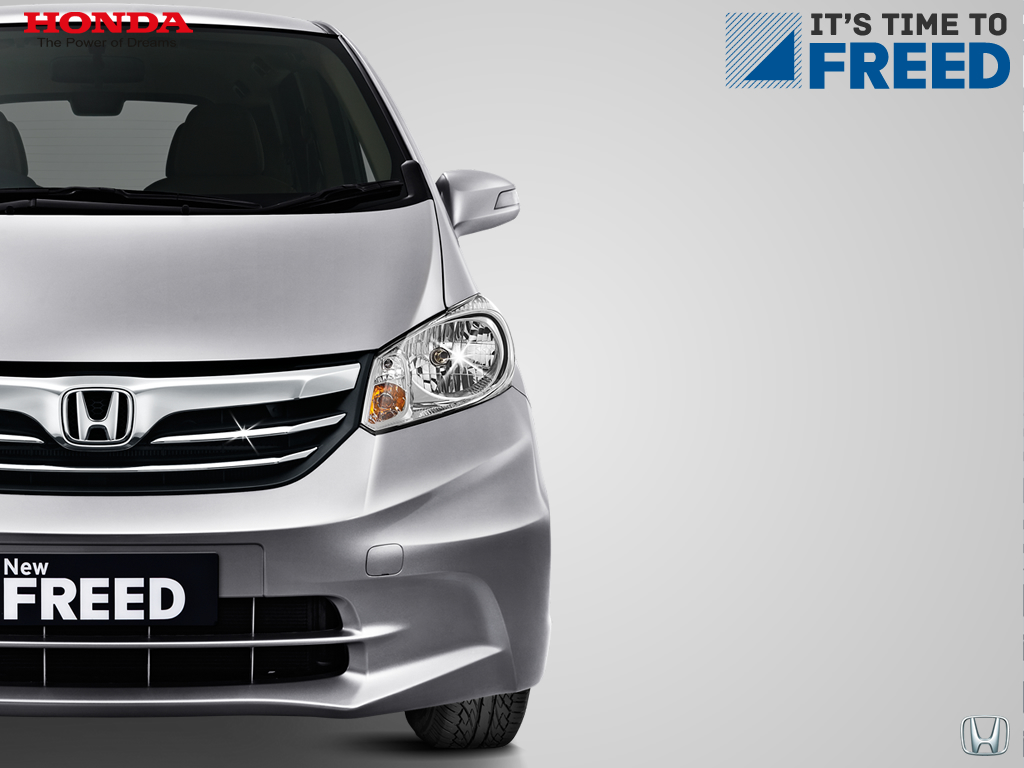 Harga Mobil Honda Baru Malang New Honda Freed 2012