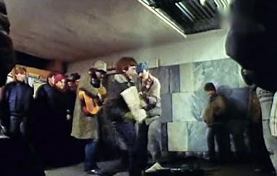 Dzieci śmieci (1986)