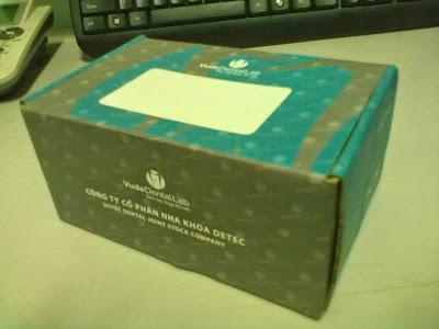 in  vỏ hộp
