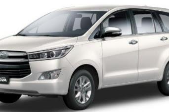 All New Toyota Innova Mobil Yang Terbilang Sangat Mewah