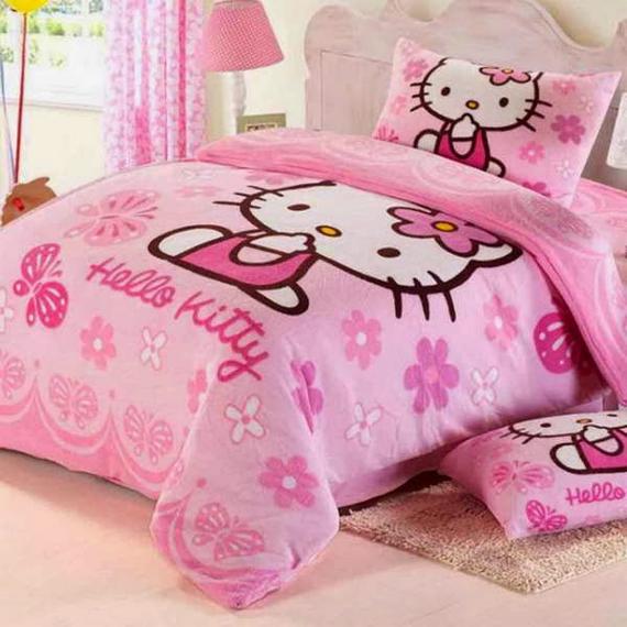 Furniture Bertemakan Hello Kitty