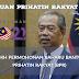 Tarikh Permohonan Baharu Bantuan Prihatin Rakyat (BPR)
