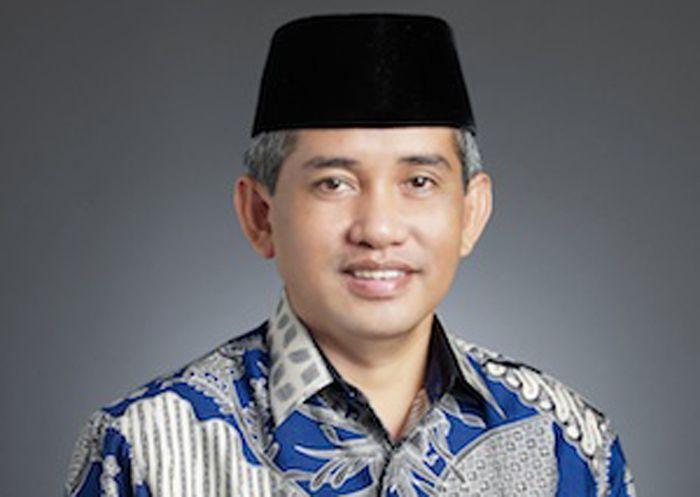 Respon H Bakri Terkait Dukungan PAN di Pilgub Jambi