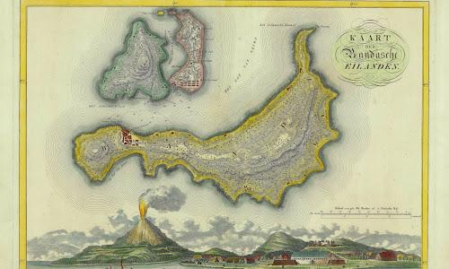 Sejarah Perdagangan Biji Pala, Rempah-Rempah yang Mengubah Dunia