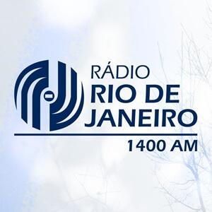 Ouvir agora Rádio Rio de Janeiro AM 1400 Rio de Janeiro / RJ