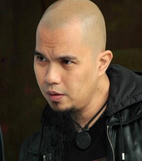 Model Potongan Gaya Rambut Botak Lelaki Yang Keren Jaman ...