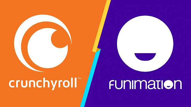 Crunchyroll and Funimation